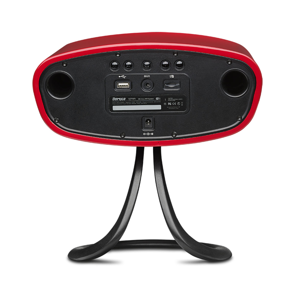 Audio Domigo A7