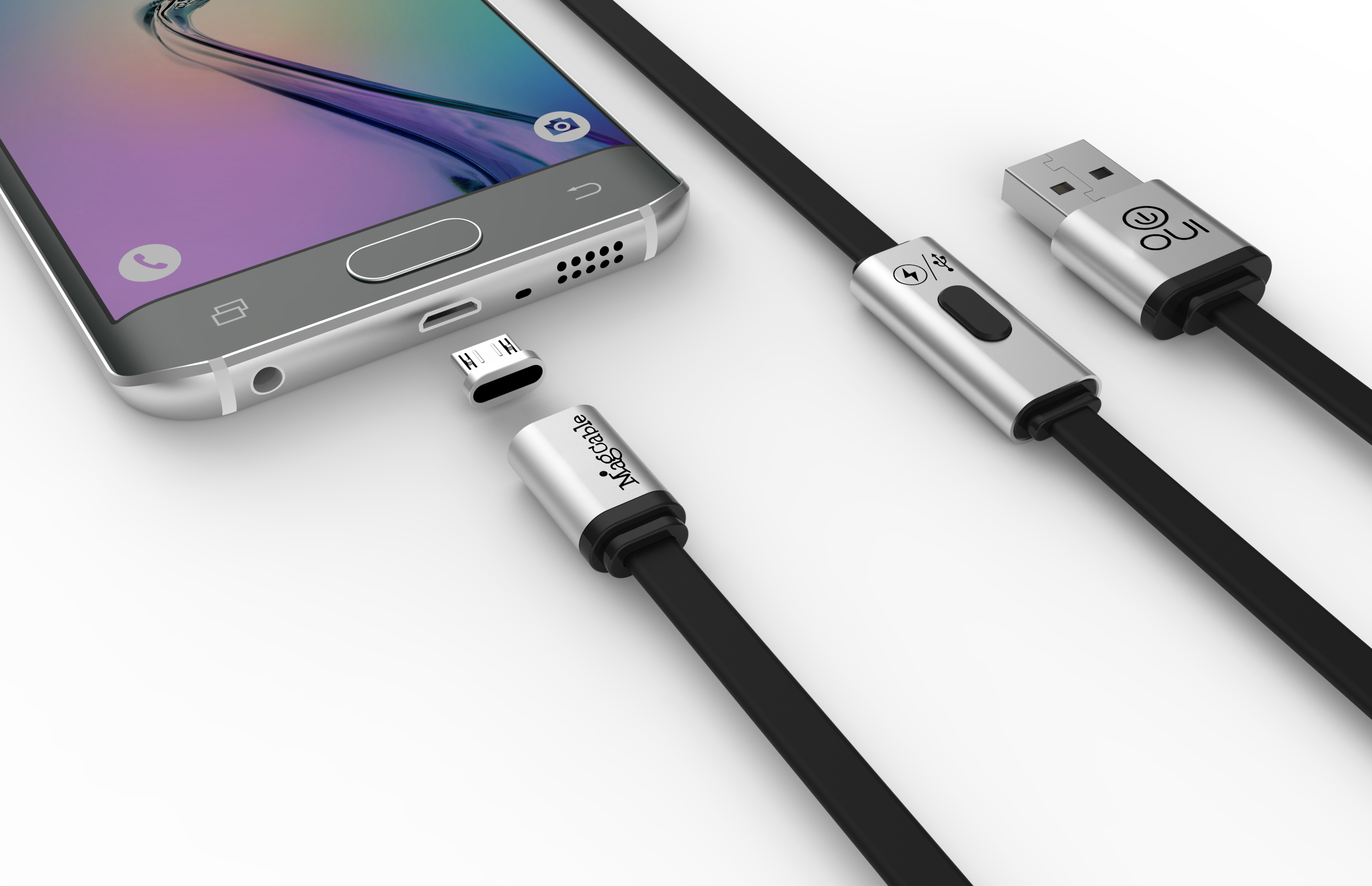 Cable - Magcable MicroUSB